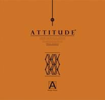 Шпалери Atlas Attitude - фото