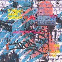 Шпалери Lutece Les Aventures 51145901 - фото