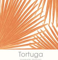 Шпалери Seabrook Tortuga - фото