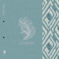 Шпалери Wallquest каталог Finesse