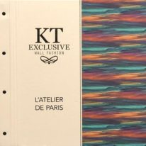 Шпалери KT Exclusive каталог Latelier de Paris
