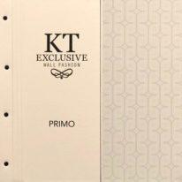 Шпалери KT Exclusive каталог Primo