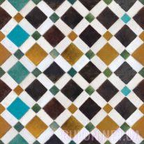 Шпалери KT Exclusive Tiles 3000033 - фото