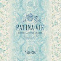 Шпалери York Patina - фото