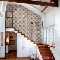 Шпалери KT Exclusive Tiles - фото 11