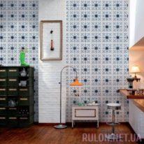 Шпалери KT Exclusive Tiles - фото 13