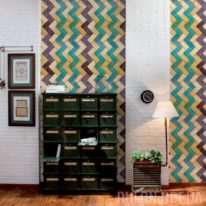 Шпалери KT Exclusive Tiles - фото 21