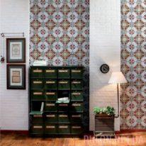 Шпалери KT Exclusive Tiles - фото 6