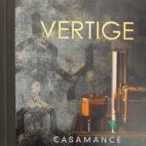 Шпалери Casamance Vertige - фото