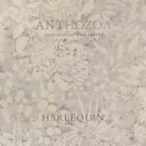 Шпалери Harlequin каталог Anthozoa
