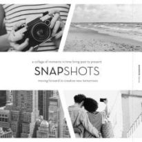 Шпалери York каталог Snapshots