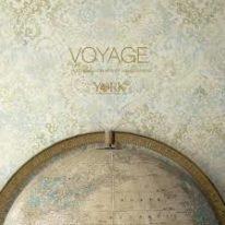 Шпалери York Voyage - фото