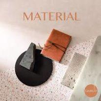 Шпалери Caselio Material - фото