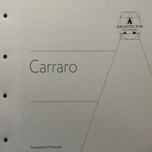 Шпалери KT Exclusive Carraro 1 - фото
