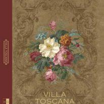 Шпалери Wallquest каталог Villa Toscana