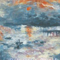 Шпалери KT Exclusive French Impressionist FI70002 - фото