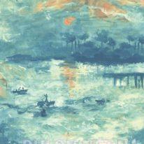 Шпалери KT Exclusive French Impressionist FI70004 - фото