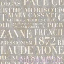 Шпалери KT Exclusive French Impressionist FI70307 - фото