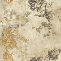 Шпалери Wallquest Villa Toscana LB30306 - фото