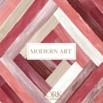 Шпалери York Modern Art - фото