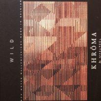Шпалери Khroma каталог Wild