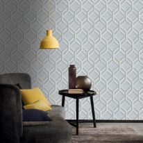 Шпалери Wallquest Textile Effects - фото 5