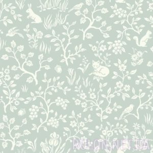 Шпалери York Magnolia Home Artful Prints + Patterns MK1111 - фото