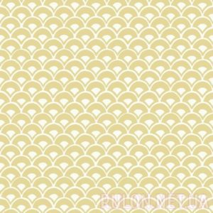 Шпалери York Magnolia Home Artful Prints + Patterns MK1152 - фото
