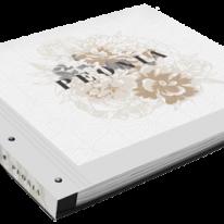 Шпалери Erismann каталог Peonia