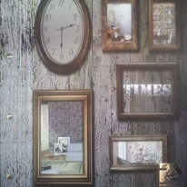 Шпалери PS International каталог Times