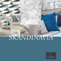Шпалери Lutece каталог Skandinavia
