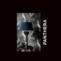 Шпалери BN International каталог Panthera