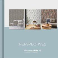 Шпалери Grandeco каталог Perspectives