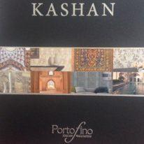 Шпалери Portofino Kashan - фото