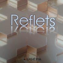 Шпалери Ugepa Reflets - фото