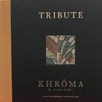 Шпалери Khroma Tribute - фото