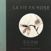 Шпалери Khroma La Vie en Rose - фото