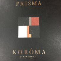 Шпалери Khroma Prisma - фото