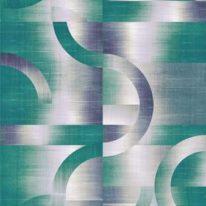Шпалери Khroma Prisma DGPRI1011LeonardoTeal - фото
