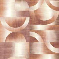 Шпалери Khroma Prisma DGPRI1023LeonardoRust - фото