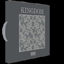 Шпалери Каталог шпалер Kingdom - фото
