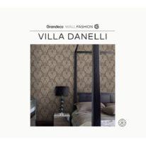 Шпалери Grandeco Villa Danelli - фото