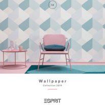 Шпалери AS Creation каталог Esprit 14