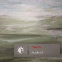 Шпалери Rasch Poetry 2 - фото