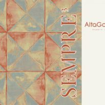 Шпалери Sirpi каталог Altagamma Sempre 3