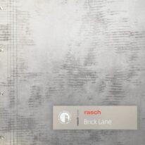 Шпалери Rasch Brick Lane - фото
