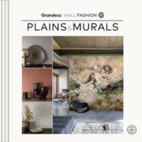 Шпалери Grandeco каталог Plains & Murals