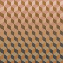 Шпалери BN International Cubiq 200418 - фото