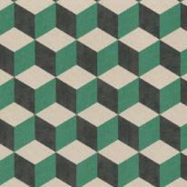 Шпалери BN International Cubiq 220364 - фото