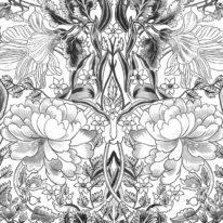 Шпалери Coordonne Metamorphosis 8800013 - фото